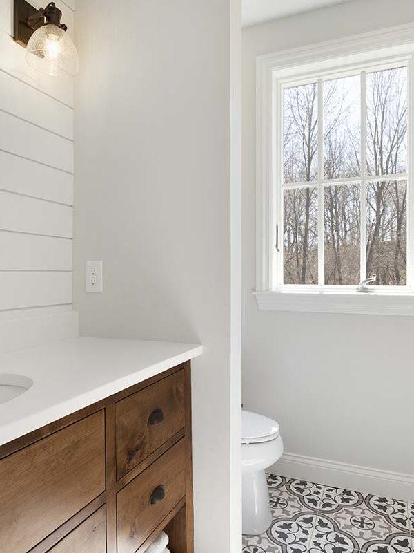 Stillwater Lower Level Lower Level Bathroom