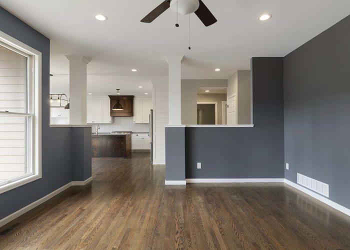 Main Level Remodel Woodbury 002
