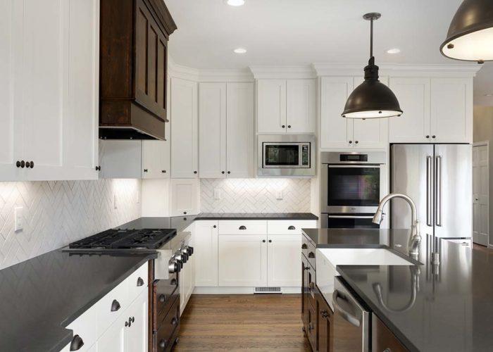 Main Level Remodel Woodbury 012