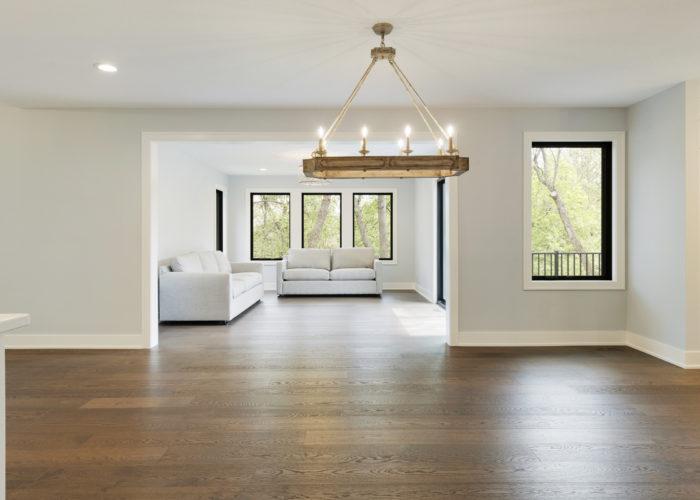 Eden Prairie Whole Home Renovation