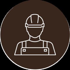 Builder Brown